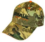 Casquette camouflage du centre technique U-Haul