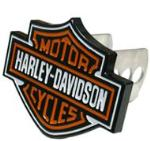 Couvercles de receveur HarleyDavidson