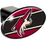 Couvercle de receveur Arizona Coyotes NHL