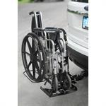 Porte-fauteuil roulant manuel Tote
