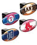 Couvercles de receveur avec thème sportif de la MLB 3D