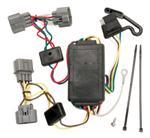 CQT118400 à 4 prises plates avec convertisseur à faisceau pour véhicule de remorquage de style usine