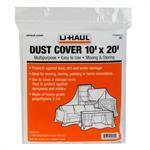 Couverture de protection contre la poussière
