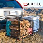 Porte-bagages «Carpod»